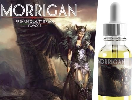 aroma_concentrato_Valkiria_Morrigan