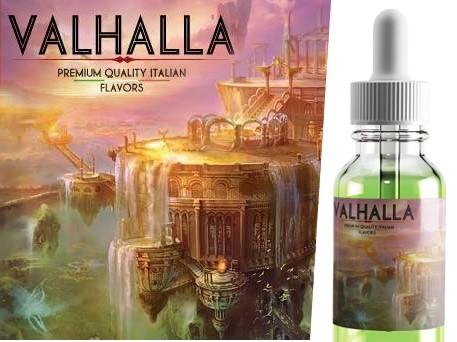 aroma_concentrato_Valkiria_valhalla
